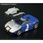 Transformers Subscription 4.0 - Blue Bluestreak