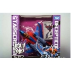 Japanese Transformers Animated - TA07 Starscream