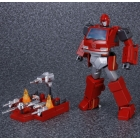 MP-27 - Masterpiece Ironhide - MISB