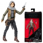 Star Wars Black - Rogue One - Jyn Erso 6 Inch