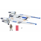 Star Wars Black - Rogue One - Rebel U-Wing Fighter