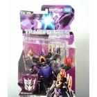 Japanese Transformers Animated - TA09 Black Arachnia