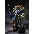 S.H. Figuarts Tamashii Mix - Monster Hunter - Evil God Awakening Zinogre