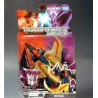 Japanese Transformers Animated - TA11 Dargi / Dirge
