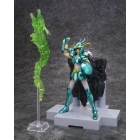 D.D.Panoramation Dragon Shiryu - Rising Dragon Punch