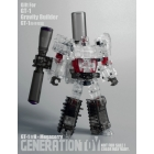 Generation Toy - Gravity Builder - GT-01H Megasorry