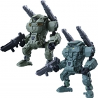 Diaclone Reboot - DA-05 Diaclone Powered System Set of 2