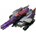 Transformers 2010 - Rage over Cybertron - Megatron - Loose Complete