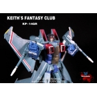 KFC - KP-14GR hands for Masterpiece MP-03 Masterpiece Starscream