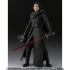 S.H. Figuarts - The Force Awakens - Kylo Ren Unmasked