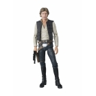 S.H. Figuarts Star Wars A New Hope- Han Solo