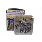 WST World's Smallest Transformers 2.0 Thrust - MIB