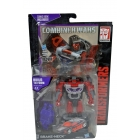 Combiner Wars 2015 - Deluxe Class - Brake-Neck - MOC