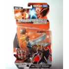 Japanese Transformers Animated - TA19 Autobot Swarp / Swoop