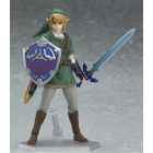 Figma - Legend of Zelda - Twilight Princess - Link