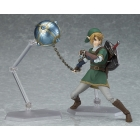 3 New Figma Legend of Zelda Twilight Princess Figures