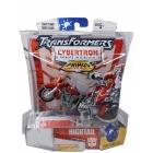 Cybertron - Hightail - MOC