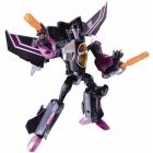 Japanese Transformers Animated - TA23 Skywarp