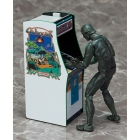5 Namco 1/12 Scale Mini Arcade Machines