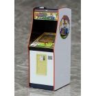 Namco Mini Arcade - 1/12 Scale Rally-X