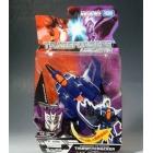 Japanese Transformers Animated - TA24 Thundercracker