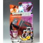 Japanese Transformers Animated - TA25 Sound Blaster / Soundblaster