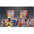 Japanese Transformers Animated - EZ Collection Volume 03 - 24 pieces per case