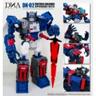 DK-02 - Fortress Maximus Upgrade Kit