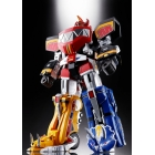 Soul of Chogokin - MM Power Rangers - GX-72 Megazord