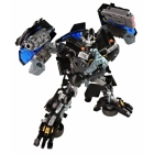 Transformers Movie 10th Anniversary MB-05 - Ironhide - MIB