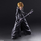 Play Arts Kai - Kingdom Hearts II - Roxas Organization XIII