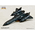 Machine Robo - MR-06 Blackbird Robo