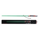 Star Wars Black Series Force FX Deluxe Episode VI Lightsaber - Luke Skywalker Green