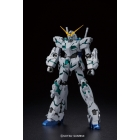MG Unicorn Gundam Red/Green Frame Titanium Finish - MS Gundam Unicorn RE:0096