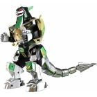 Mighty Morphin Power Rangers - Legacy Green Dragonzord
