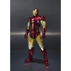 S.H. Figuarts - Iron Man - Mark VI - Hall of Armor Set