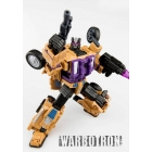 Warbotron - WB01-C - Sly Strike - MIB