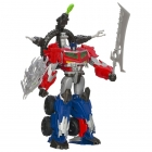 Beast Hunters - Transformers Optimus Prime Action Figure