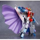 MP-11 - Masterpiece Starscream - Coronation Set - Reissue