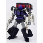 TFCon 2014 Exclusive - Masterpiece Axis - MISB