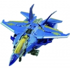Japanese Transformers Prime - AM-22 - Dreadwing - MIB