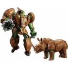 Transformers Legends Series - LG-EX Rhinox Beast Wars 2016 Transformers Fest Exclusive