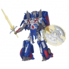 Transformers Age of Extinction - First Edition - Optimus Prime