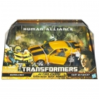 Revenge of the Fallen - Human Alliance Series - Bumblebee w/ Sam Witwicky White Shirt