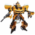 Revenge of the Fallen - Human Alliance Series - Bumblebee w/ Sam Witwicky Black Shirt