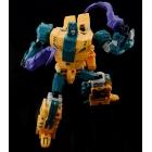 Unique Toys - Ordin - O-03 Fenrir - MISB