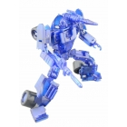 DX9 D03i - Transparent Phantom Invisible - MISB