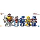 Kids logic - Transformers Kids Nations Series TF01 - Set of 5 - MIB