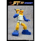 Fans Toys FT-27 - Spindrift