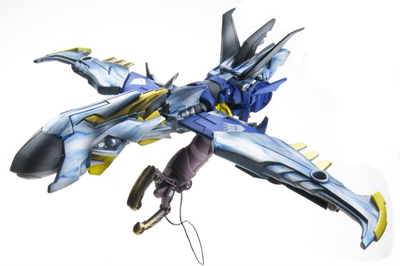Beast Hunters - Transformers Prime - Deluxe Wave 02 - Soundwave - MOC